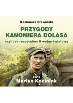 Przygody Kanoniera Dolasa, czyli jak... CD MP3