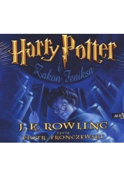 Harry Potter 5 Zakon Feniksa mp3