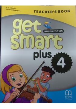 Get Smart Plus 4