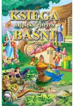 Księga najpiękniejszych baśni ARTI
