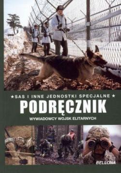 Podręcznik. Wywiadowcy wojsk elitarnych