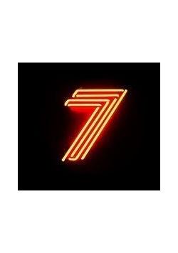 7 (booklet CD)  - Voo Voo