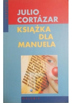 Książka dla Manuela