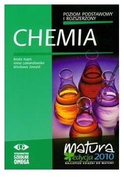 Chemia. Poziom podstawowy  i rozszerzony