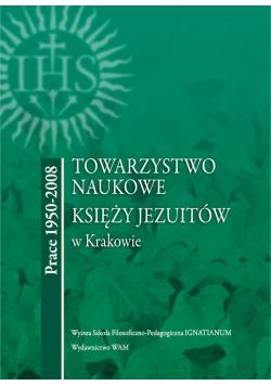 Towarzystwo Naukowe Księży Jezuitów