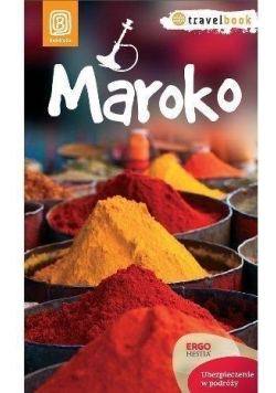 Travelbook - Maroko Wyd. I