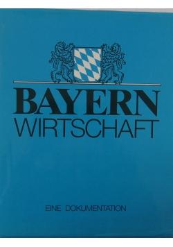 Bayern wirtschaft