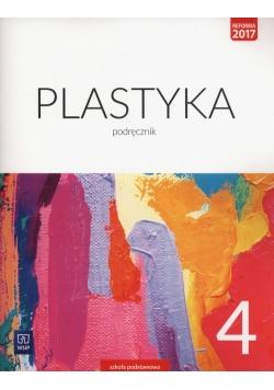 Plastyka 4 Podręcznik