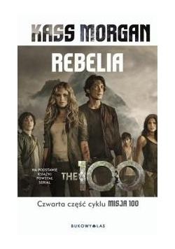 Misja 100 T.4 Rebelia okł. filmowa