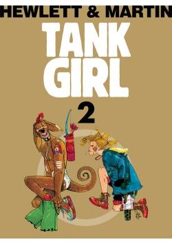 Tank Girl Tom 2