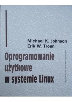Oprogramowanie użytkowe w systemie Linux