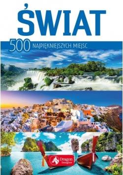 Świat 500 najpiękniejszych miejsc