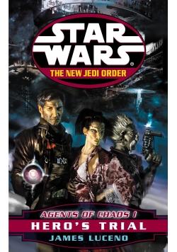 Star Wars. The new jedi order