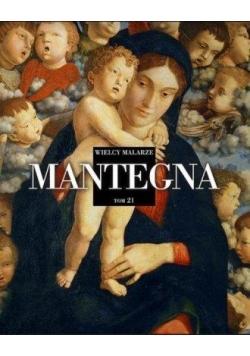 Wielcy malarze T.21 Mantegna