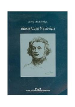 Wiersze Adama Mickiewicza