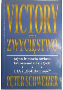 Victory czyli zwycięstwo