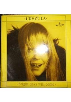 Bright days will come, płyta winylowa