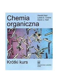 Chemia organiczna. Krótki kurs