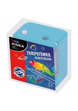 Temperówka elektryczna KIDEA