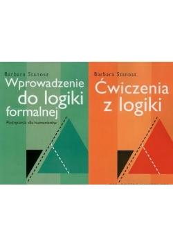 Wprowadzenie do logiki formalnej/ Ćwiczenia z logiki