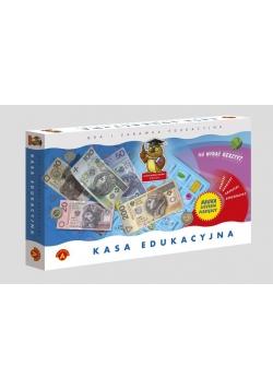 Kasa edukacyjna ALEX