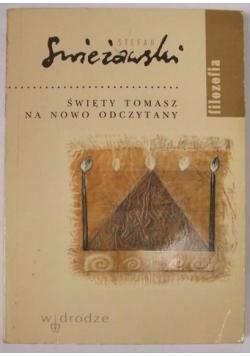 Święty Tomasz na nowo odczytany