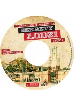 Sekrety Łodzi cz.1 Audiobook