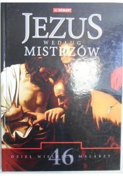 Jezus według mistrzów