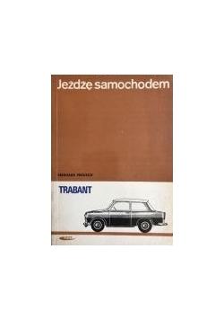 Jeżdżę samochodem Trabant