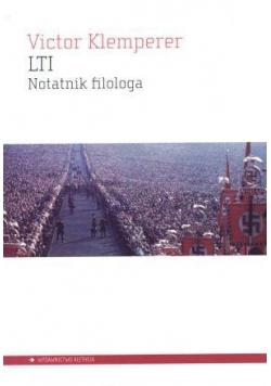 LTI. Notatnik filologa