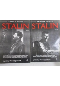 Stalin, 2 tomy