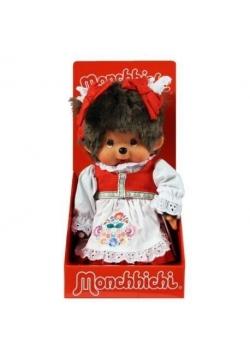 Monchhichi Polska 20 cm