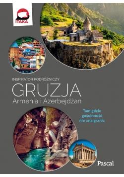 Inspirator podróżniczy. Gruzja, Armenia...
