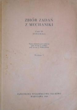Zbiór zadań z mechaniki ,wydanie II