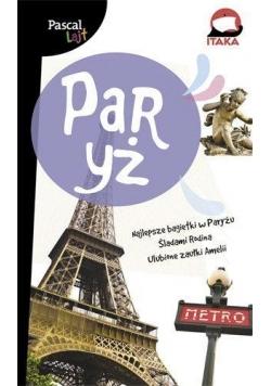 Pascal Lajt Paryż 2016