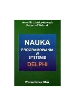 Nauka programowania w systemie DELPHI, Nowa