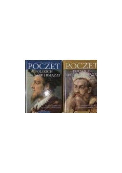 Poczet Polskich królów i książąt, 2 tomy