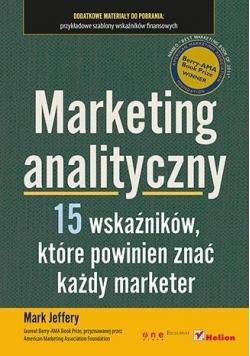 Marketing Analityczny. 15 wskaźników, które ...