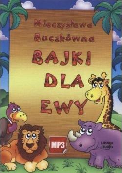 Bajki dla Ewy audiobook