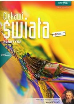 Plastyka SP 4-6 Ciekawi świata podr w.2012 OPERON