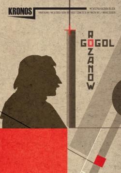 Kronos 3/2013 Gogol Rozanow