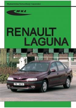 Renault Laguna modele 1994-1997