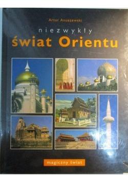 Niezwykły świat Orientu