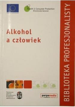 Alkohol a człowiek