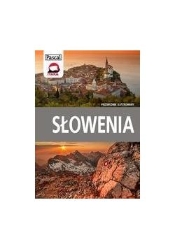 Przewodnik ilustrowany - Słowenia w.2014 PASCAL