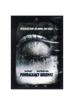 Powracający koszmar, DVD