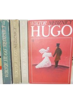 Hugo zestaw 4 książek