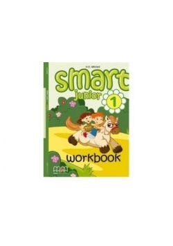 Smart Junior 1 WB MM PUBLICATIONS