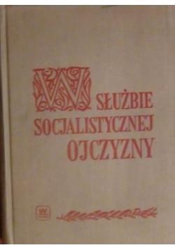 W służbie socjalistycznej ojczyzny