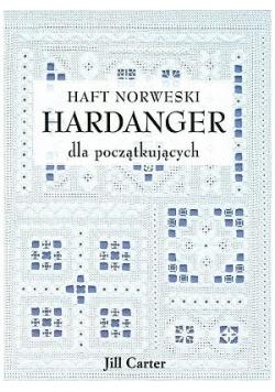 Haft Norweski Hardanger dla początkujących